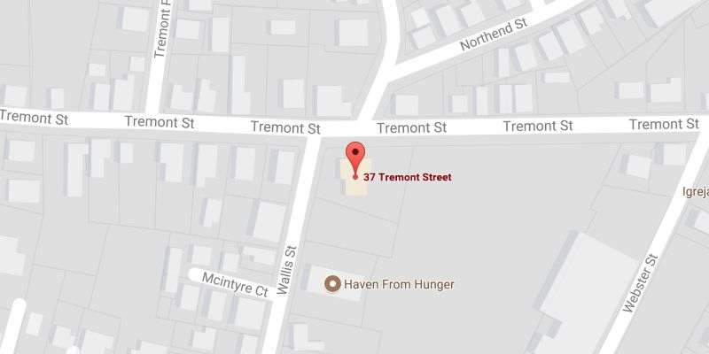 Tremont Street Office Location